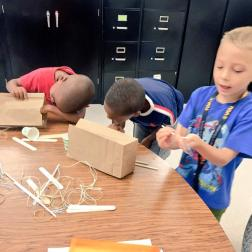 20150728 Boys engineering