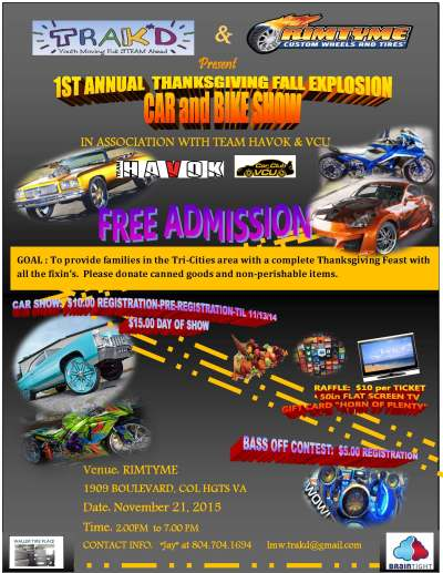 Car Show Flyer _Nov21